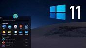 Fecha de lanzamiento de Windows 11 : Concepto y características que necesitas saber   Nanova