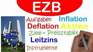 Inflation Und Deflation : ezb einfach erkl rt geldpolitischen instrumente gegen die inflation und deflation youtube ~ Watch28wear.com Haus und Dekorationen