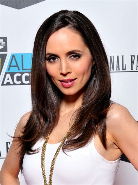 hottest woman  eliza dushku banshee king