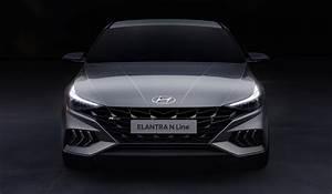 Formacar  Hyundai Elantra N Line Debuts On Official Photos