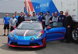 Bk Motors Dijon : nieuwe alpine cup is er autosportwereld ~ Medecine-chirurgie-esthetiques.com Avis de Voitures