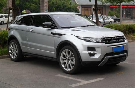 Fileland Rover Range Rover Evoque Coupé 01 China 201205