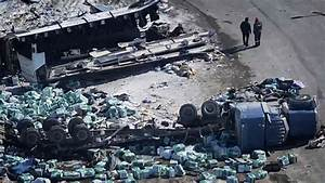 Charges laid against owner of Calgary trucking company ...