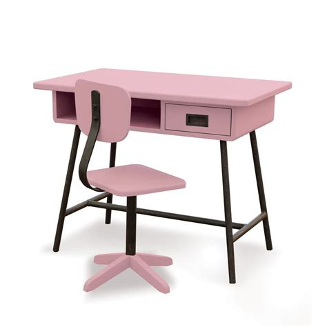 vieux bureau bureau la classe et chaise d 39 atelier vieux laurette