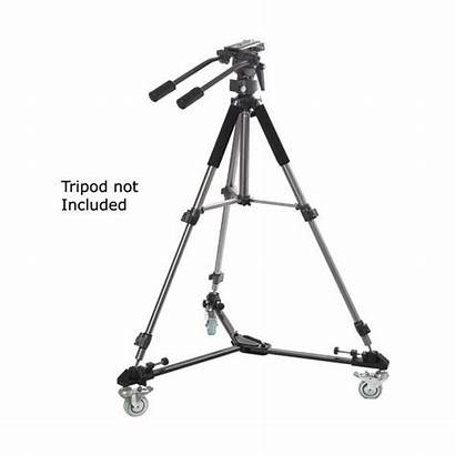 Professional Tripod Camera Dolly