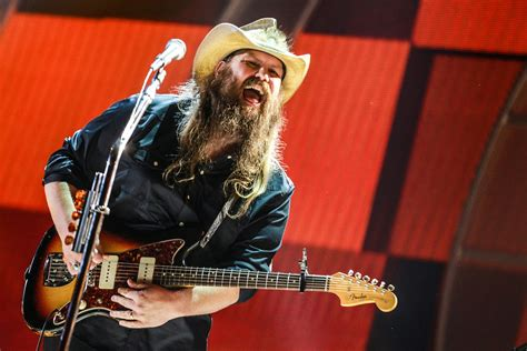 Chris Stapleton Plots December Release For 'from A Room