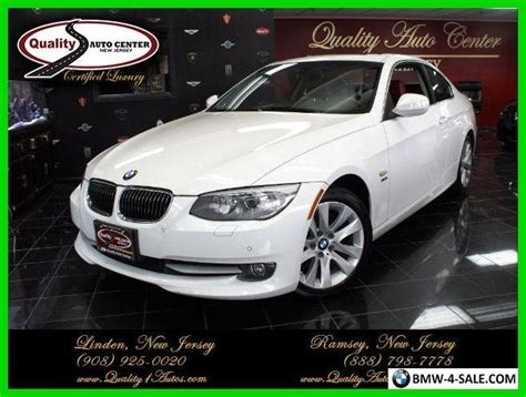 2012 Bmw 3-series 328i For Sale In United States