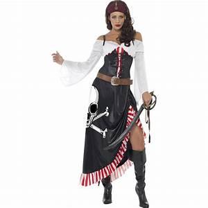 Damen Kostüm Piratin : piratenkost m damen piratin kost m piratinnenkost m seer uber verklei 44 95 ~ Frokenaadalensverden.com Haus und Dekorationen