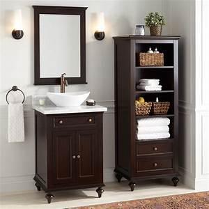 Keller, Mahogany, Linen, Storage, Cabinet, -, Dark, Espresso
