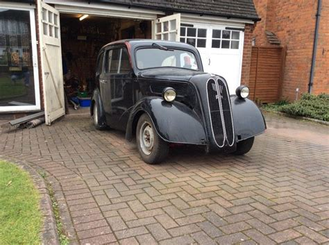 Rod Cars For Sale Ebay by This Ford Pop Rod Is For Sale Classic Fords Car