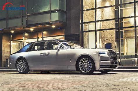 Gambar Mobil Rolls Royce Phantom by Profil Rolls Royce Phantom Viii 2018 Puncaknya Kemewahan