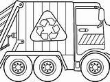 Plow Coloring Snow Truck Printable Getcolorings sketch template