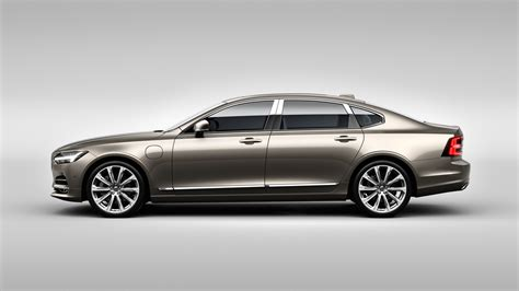 Volvo S90 Photo by China Built 2017 Volvo S90 Photo Gallery
