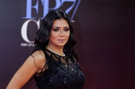 Egyptian Actress Rania Youssef To Face Trial For Inciting