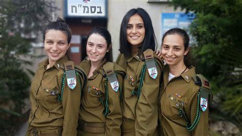 idf targets women  tech  israel feels worker pinch