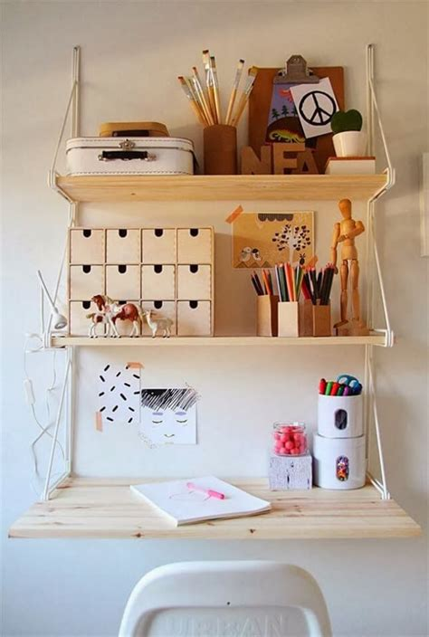 bureau suspendu ikea 5 idées pour aménager un bureau dans un petit espace