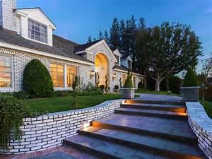 Maison Los Angeles : jennifer lopez met en vente sa villa de r ve los angeles ~ Melissatoandfro.com Idées de Décoration