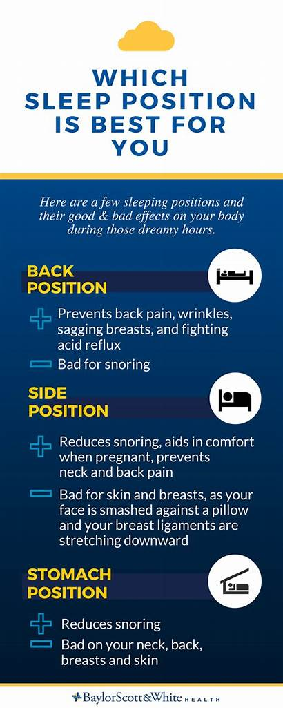 Sleep Position Positions Mood Changes Loss Scrubbing