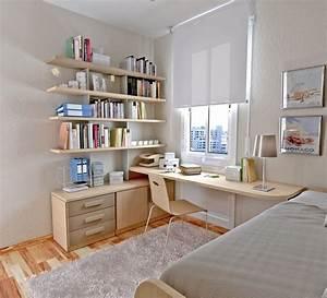 40 Amazing Teenage Bedroom Layouts | Interior God