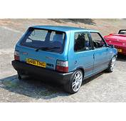 TopWorldAuto >> Photos Of Fiat Uno Turbo  Photo Galleries