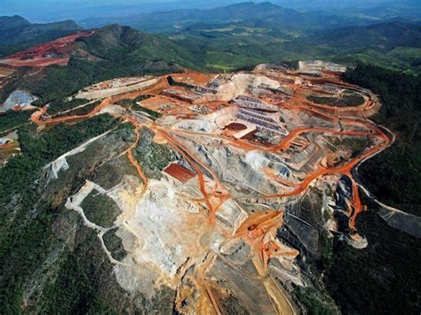 agua  verde da serra mineracao meio ambiente sociedade