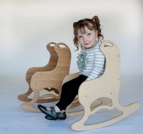childrens rocking chair plans woodworking projects plans