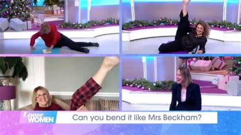 Loose Women stars left in stitches as mystery panelist ...