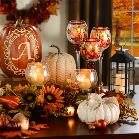Kitchen Table Setting Ideas - fall decorating tips from the za staging team real estate