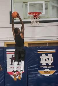 Men's basketball league wraps up inaugural season with ...