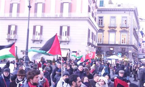 Consolato Israeliano Roma by Gerusalemme Nuovo Venerd 236 Di Proteste Palestinesi Contro