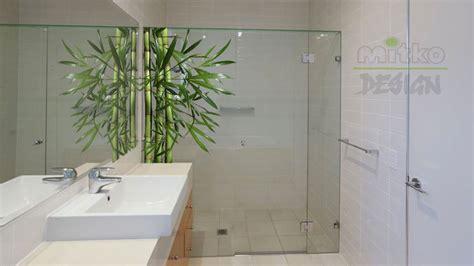 Glasbild Fürs Bad by Glas Design Mitko Glas Design