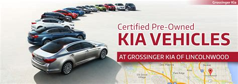 certified pre owned kia quality inspected  vehicles