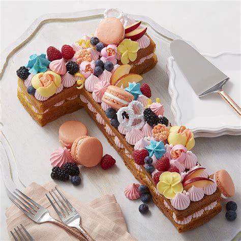 fit    letter cake wilton