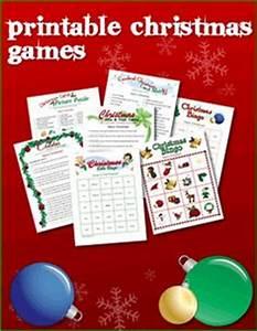 Christmas Games on Pinterest