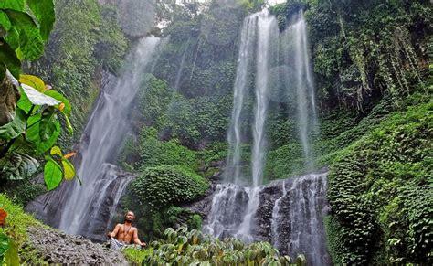 Sekumpul Waterfall Trek In Bali Thrillophilia