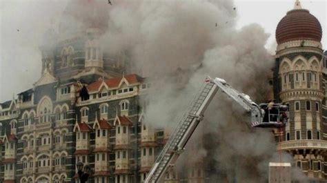 pakistan based terror group   mumbai attacks
