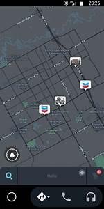Mettre Waze Sur Carplay : waze la vraie int gration android auto est enfin disponible frandroid ~ Medecine-chirurgie-esthetiques.com Avis de Voitures