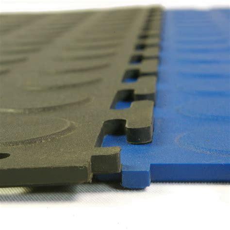PVC Floor Tile   Interlocking Modular PVC Floor Tile