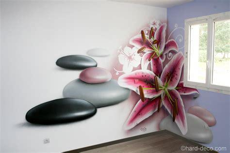 d馗oration chambres nouveau décoration murale chambre vkriieitiv com