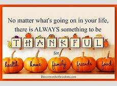 Always Something To Be Thankful For Pictures, Photos, and