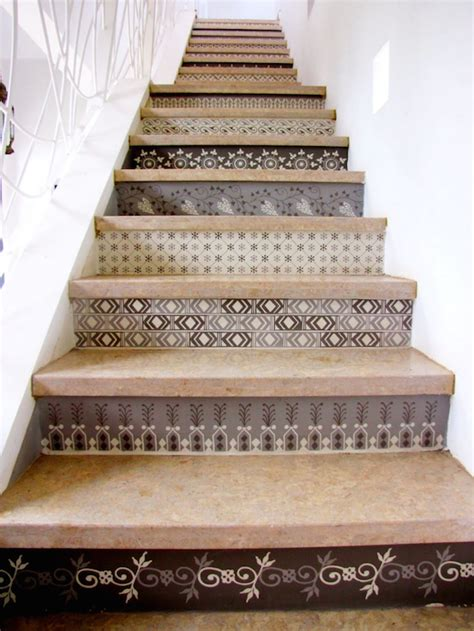11 idee per decorare le scale gushmag