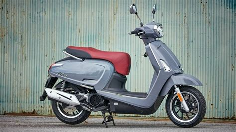 Kymco Like 150i Picture by Kymco Photos Pictures Pics Wallpapers Top Speed