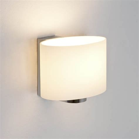 siena oval 0666 bathroom wall light by astro at