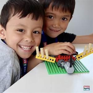 1 BRICKS 4 KIDZ LEGO Workshops Programs Holiday