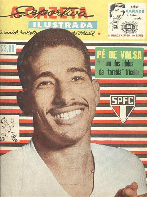Fútbol Brasileño: A Gazeta Esportiva Ilustrada Nº 57 ...