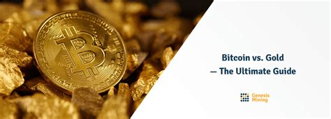 During the same period when bitcoin gold (btg) lost 97% of its value, the value of bitcoin (btc) increased slightly. Bitcoin vs. Gold — The Ultimate Guide - All About Bitcoin