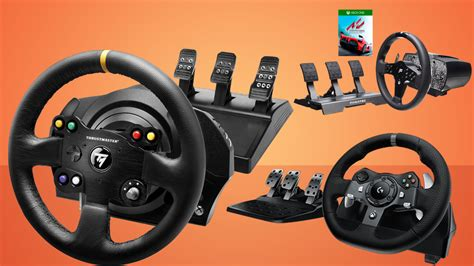 Best Pc Racing Wheels The Best Racing Wheel Gamesradar