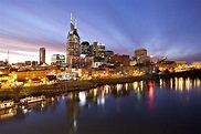 Nashville Nights and Lights with Dinner