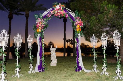 backyard wedding ideas  small number  guests