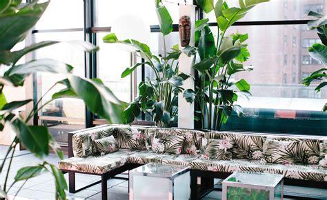 Living Room Bar Aloha by Hawaiian Air Say Aloha To Tiki Tabu Manhattan S Newest